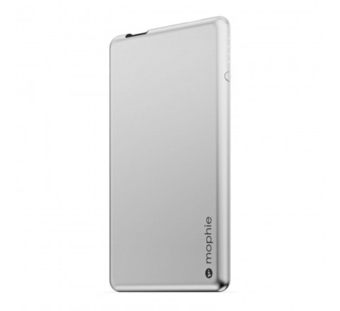Mophie Powerstation 2X for Smartphones and Tablets 4,000 mAh (Aluminum)