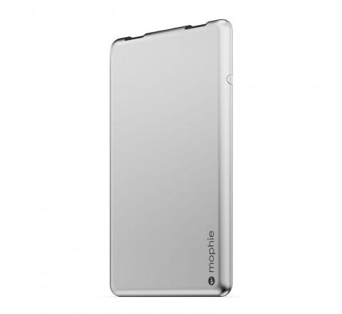 Mophie Powerstation 3X Power Bank 6000 mAh (Aluminum)