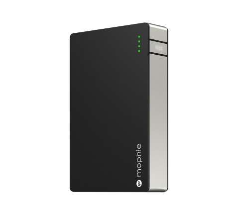 Mophie Powerstation XL 12000 mAh External Battery (Black)
