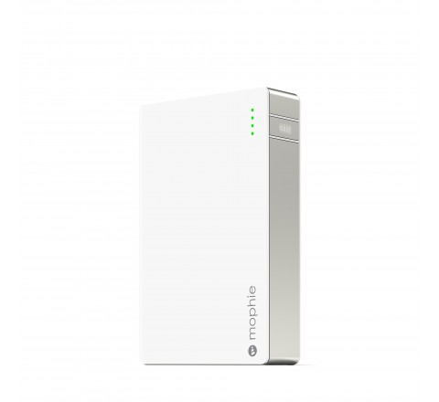 Mophie Powerstation XL 12000 mAh External Battery (White)