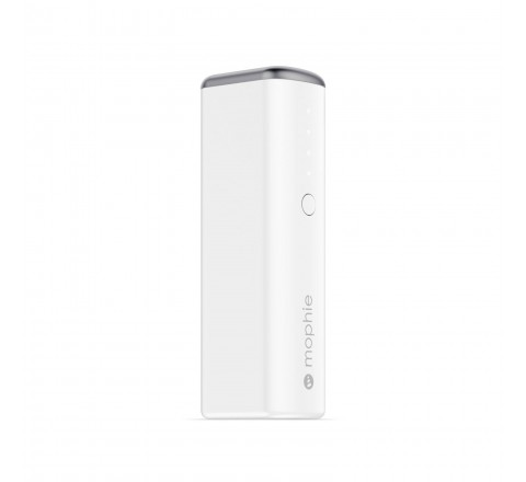 Mophie Power reserve 1X Power bank 2600 mAh (White)