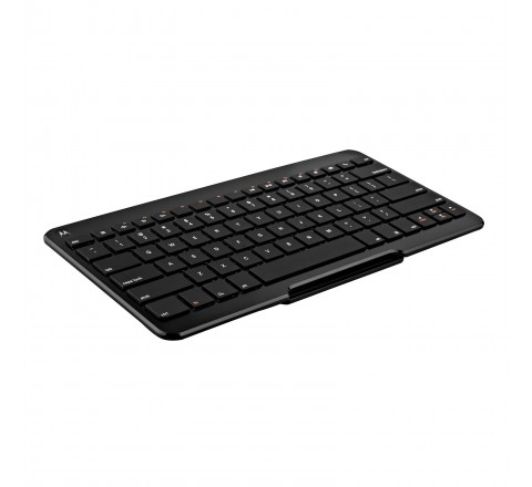 Motorola Wireless Keyboard with Trackpad Optomized for Android Devices (Black)