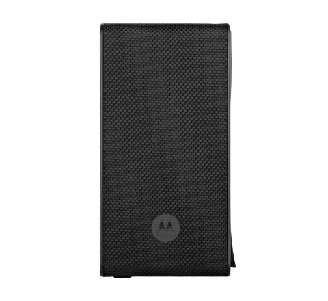 Motorola Power Pack Slim 2400 for Micro-USB Devices (Black)