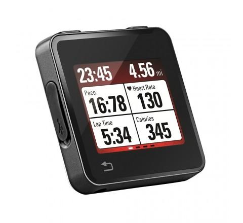 Motorola MOTOACTV 16 GB Fitness Tracker and Smart MP3 Music Player (Black)