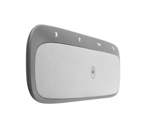 Motorola Roadster Pro Bluetooth Speakerphone (Silver)
