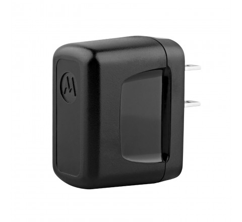 Motorola SPN5504A Micro-USB Charging Head (Black)