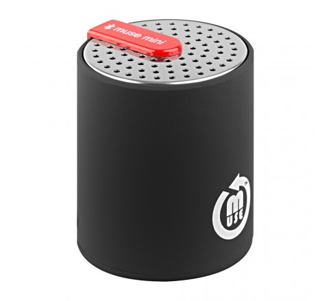 Muse Mini Portable Speaker (Black)