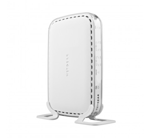 Netgear High Speed Cable Modem CMD31T with Gigabit Ethernet Port (White)