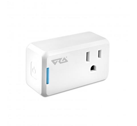 Ora WiFi Mini Smart Plug 4-Pack (White)