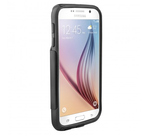 Otterbox Commuter Series Case for Galaxy S6 (Black)