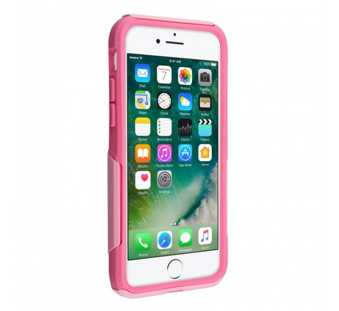 OtterBox Commuter Series Case for iPhone 7 (Pink)