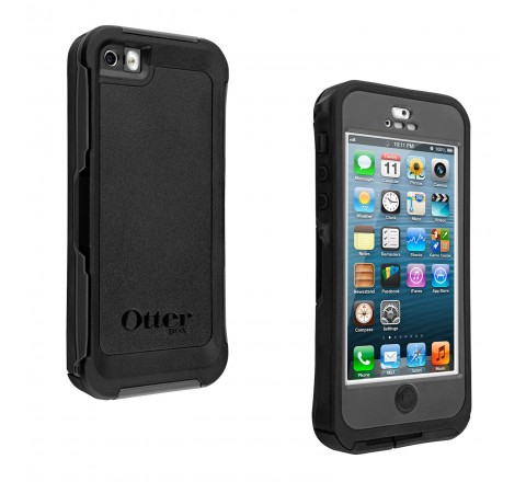 Otterbox Preserver Series Waterproof Case iPhone 5 (Black)