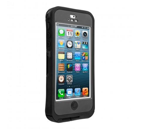 Otterbox Preserver Series Waterproof Case Galaxy S4 (Black)
