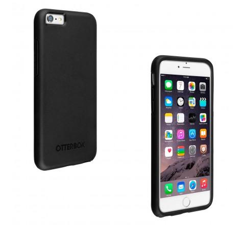 OtterBox Symmetry Series Case for iPhone 6 Plus/6S Plus (Black)