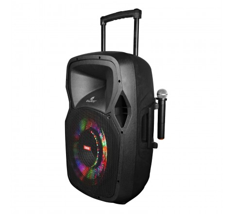 Owlee Condor Wireless Live Sound PA Speaker (Black)