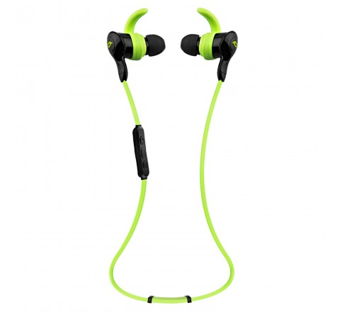 Owlee Proavis Sport Waterproof Wireless Bluetooth Earbuds (Green)