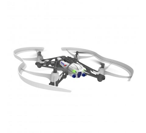 Parrot Airborne Cargo Mini Drone (White)