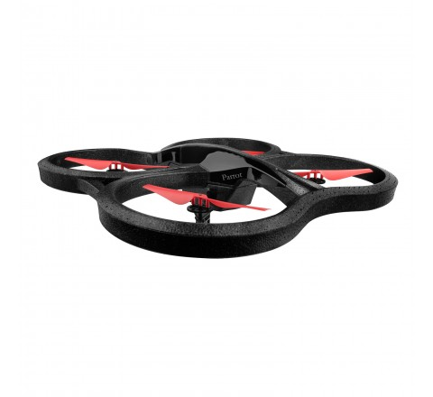 Parrot AR Drone 2.0 Power Edition (Black)