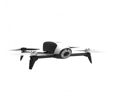 Parrot Bebop 2 Quadcopter Drone (White)