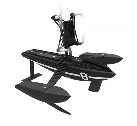Parrot Hydrofoil Orak Minidrone (Black)