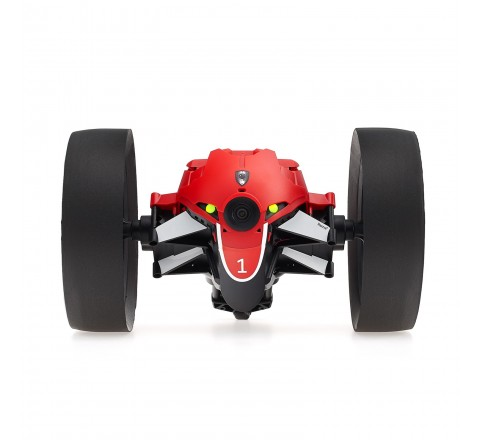 Parrot Jumping Race Mini Drone (Red)
