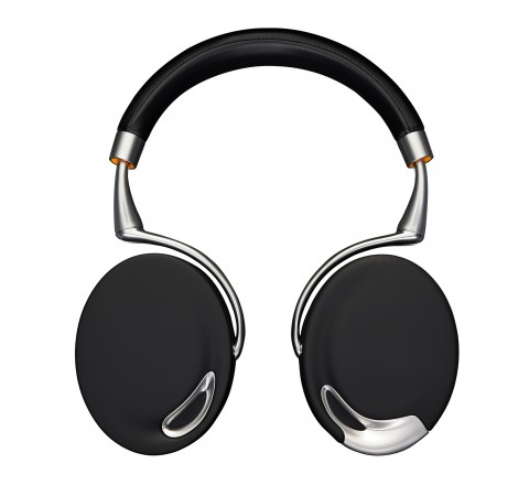 Parrot Zik Wireless Noise Cancelling Headphones (Black)