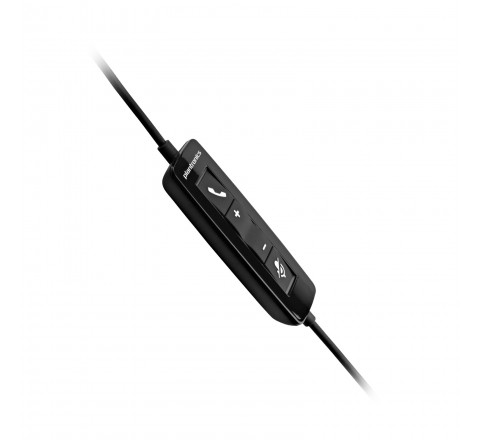 Plantronics Voyager 520 Bluetooth Headset (Black)