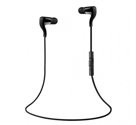 Plantronics BackBeat Go Bluetooth Earbuds (Black)