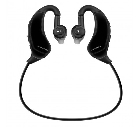 Plantronics BackBeat 903+ Wireless Headphones (Black)