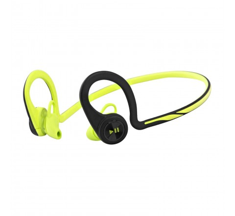 Plantronics Backbeat Fit Wireless Headphones and Microphone (Green)