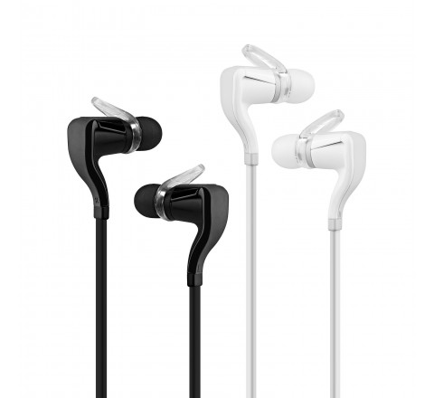 Plantronics BackBeat GO 2 Bluetooth Earbuds with Charging Case