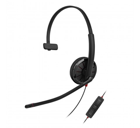 Plantronics Blackwire C310 Headset (Black)