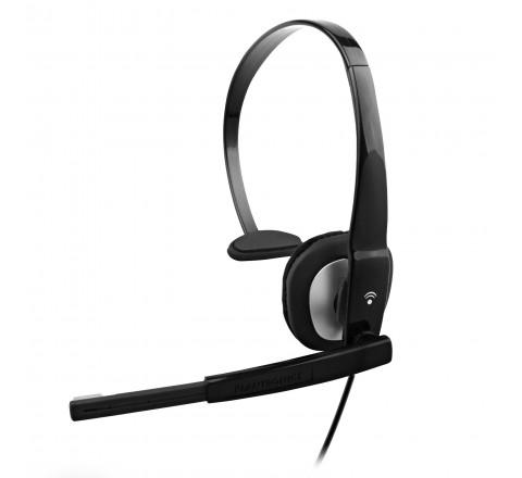 Plantronics Blackwire C210 Headset (Black)