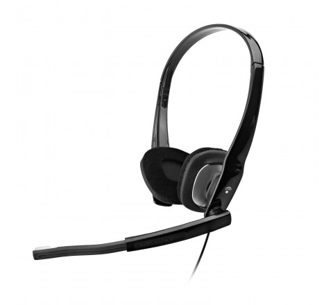 Plantronics Blackwire C220M Headset (Black)