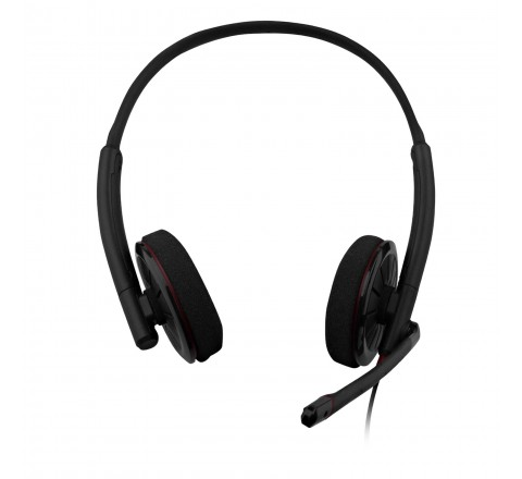 Plantronics Blackwire C225 Headset (Black)