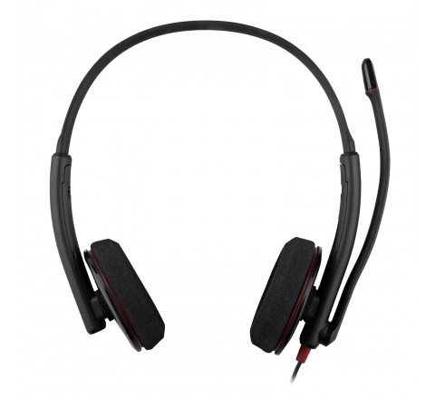 Plantronics Blackwire C320 Headset (Black)