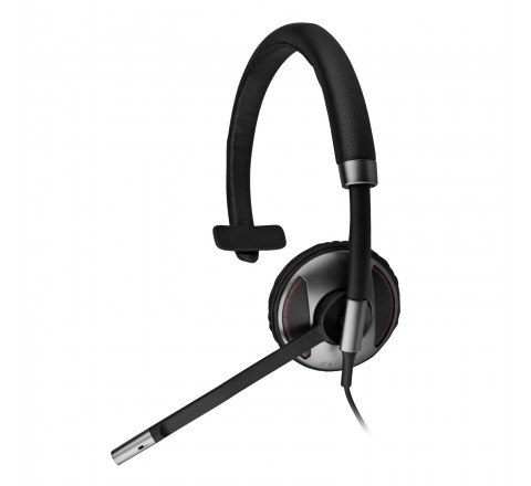Plantronics Blackwire C710 Wired Headset (Black)