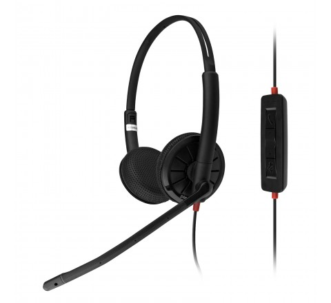 Plantronics Blackwire C325 Headset (Black)
