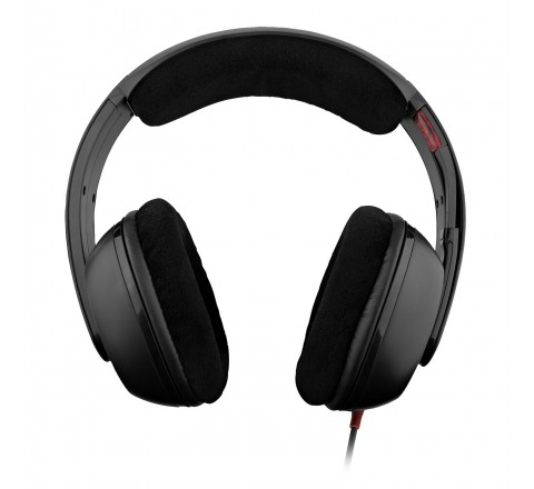 Plantronics GameCom 377 Gaming Headset (Black)