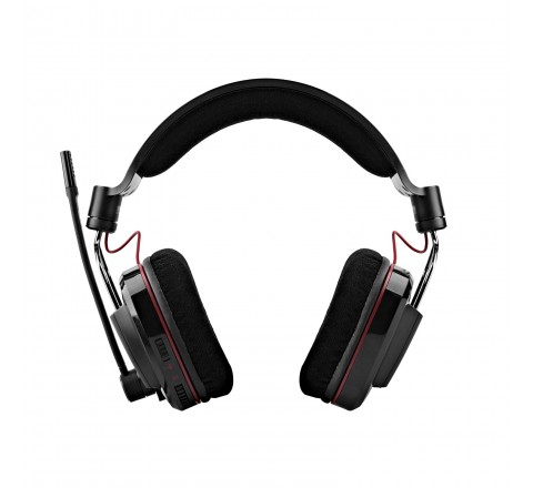 Plantronics GameCom 780 Surround Sound Stereo USB Gaming Headset (Black)
