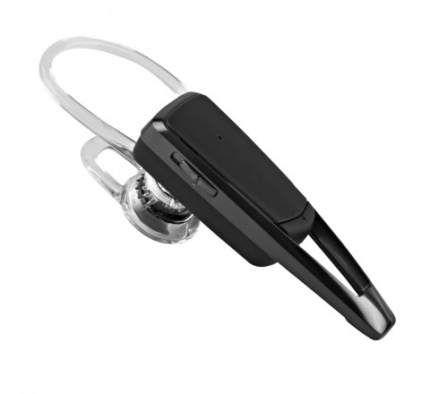 Plantronics Savor M1100 Bluetooth Headset  (Black/Gray)