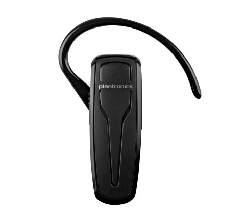 Plantronics ML18 Bluetooth Headset (Black)