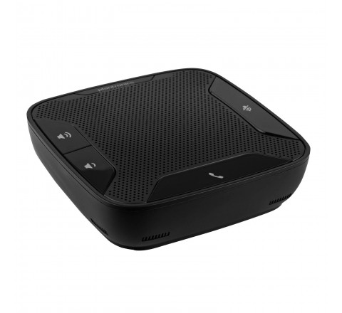 Plantronics Calisto P610 Portable Speakerphone (Black)