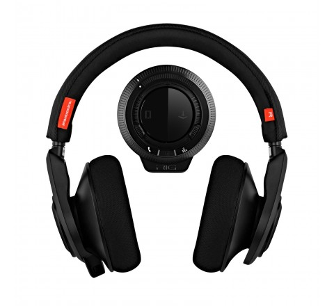 Plantronics Rig Stereo Gaming Audio System (Black)
