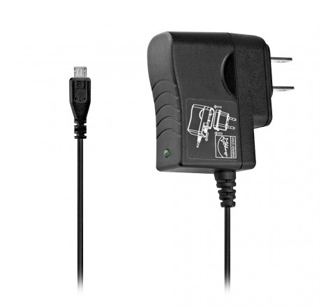 Plantronics SSA-3W-05 050018F AC Power Supply Charger Adapter (Black)