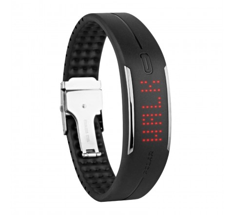 Polar Loop 2 Activity Tracker (Smokey Black)