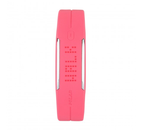 Polar Loop 2 Activity Tracker (Sorbet Pink)