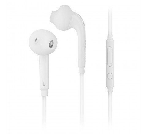 Samsung Active In-Ear Wired Headphones (White)