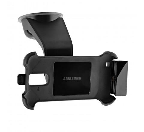 Samsung Universal Smartphone Vehicle Dock (Black)