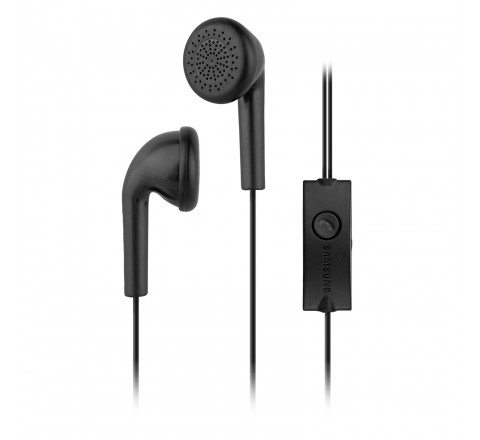 Samsung EHS49 Stereo Headset (Black)